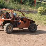 Rijden en racen met buggy's: garantie voor een geslaagd uitje