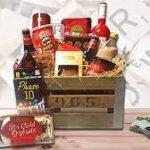 Een kerstpakket iets voor jou?